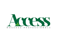 Access Massage Professionals logo